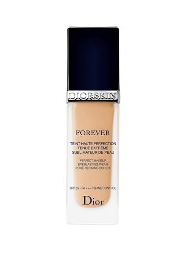 Dior Dior Diorskin Forever Fondöten 031 Sand SPF35 Ten